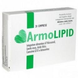 ArmoLipid 20 Compresse 16g