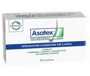 Asatex Capsule 24,72g