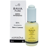 Aspersina Bava Pure Siero 30mL