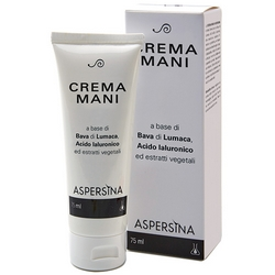 Aspersina Hand Cream 75mL