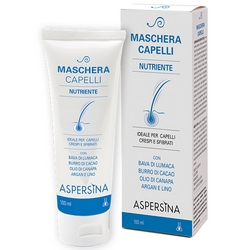 Aspersina Hair Mask Nutritive 100mL