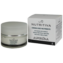 Aspersina Nourishing 50mL