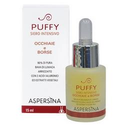 Aspersina Puffy Intensive Serum Dark Circles and Eye Bags 15mL
