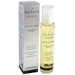Aspersina Repair Dry Oil 100mL
