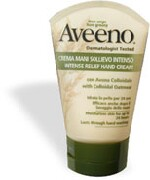 Aveeno Intense Relief Hand Cream 75mL