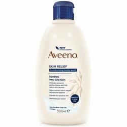 Aveeno Skin Relief Body Wash 500mL