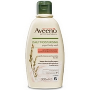 Aveeno Apricot and Honey Bodywash 300mL