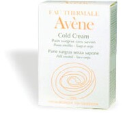 Avene Cold Cream Solid Soap 100g