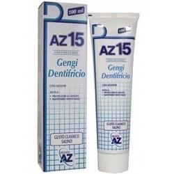 AZ15 Gengi Dentifricio 100mL