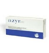 Azyr Compresse 22g