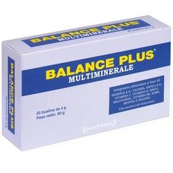 Balance Plus Multiminerale 80g