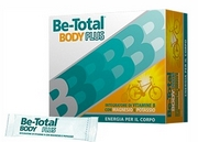 Be-Total Body Plus Bustine 56g