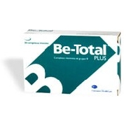 Be-Total Plus 40 Compresse 14,44g