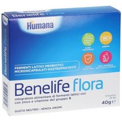 Benelife Flora Bustine 40g