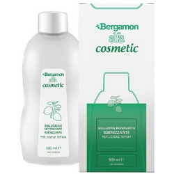 Bergamon Alpha Cosmetic 500mL