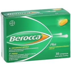 Berocca Plus Compresse 34g