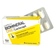 Biomineral One Plus con Lactocapil 32g