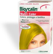 Bioscalin Nutri Color 8 Light Blond