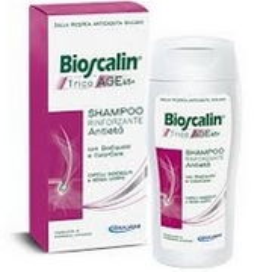 Bioscalin TricoAge 45 Shampoo 200mL