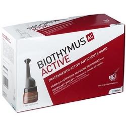 Biothymus AC Active Fiale Anticaduta Uomo 10x3,5mL