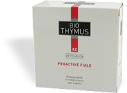 Biothymus ProActive Lotion 15x3mL