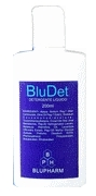 BluDet Eco Liquid Detergent 200mL