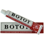 Botot Cream Toothpaste 75mL