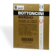Bottoncini Nordici Patches