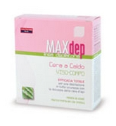 Max Dep Hot Wax 100mL