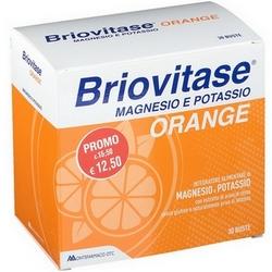 Briovitase Orange 30 Bustine 300g
