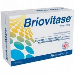 Briovitase 450-450mg 20 Buste