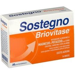 Briovitase Sostegno 57,4g