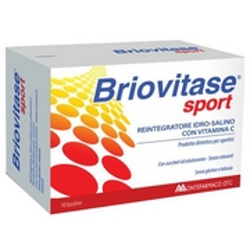 Briovitase Sport 4 Energie 225g