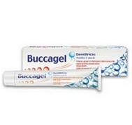 Buccagel Toothpaste 50mL