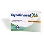 Byodinoral 300 13,5g