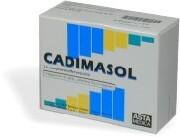 Cadimasol Compresse Effervescenti 69,1g