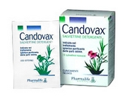Candidax Cleansing Wipes