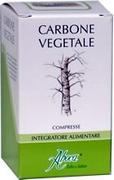 Carbone Vegetale Compresse 45g