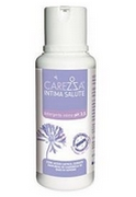 Carezza Intimate Cleanser 250mL