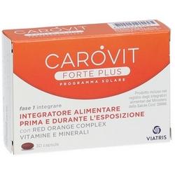 Carovit Forte Plus 15g