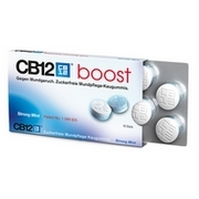 CB12 Boost Chewing Gum 20g