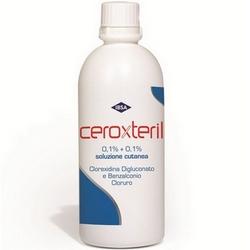Ceroxteril 200mL