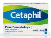 Cetaphil Gentle Cleansing Bar 125g