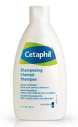 Cetaphil Sensitive Shampoo 200mL
