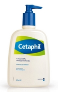 Cetaphil PG Daily Facial Cleanser 470mL