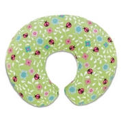Chicco Boppy Lady Bug Breastfeeding Pillow