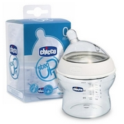 Chicco Biberon Step Up 1 0M 150mL