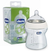 Chicco Biberon Step Up 2 2M 200mL