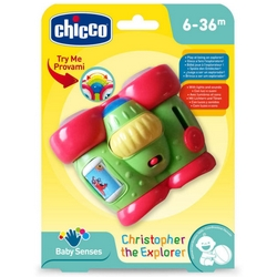 Chicco Christopher the Explorer 7987