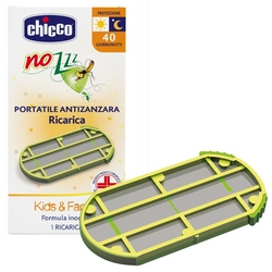 Chicco Recharge Portable Anti-Mosquito Kids-Family